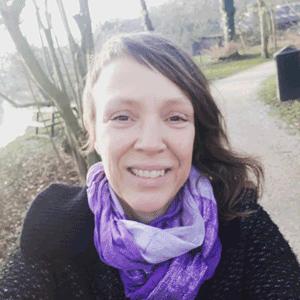 Nicolette Scholtens